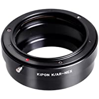 Kipon Konica Ar Lens to Sony E-Mount Camera Lens Adapter