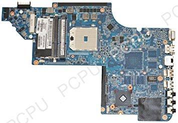 666518-001 HP DV7-6B DV7-6C AMD Laptop Motherboard sFS1 (Hp Dv7 Laptop Motherboard)
