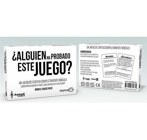 ALGUIEN HA PROBADO ESTE JUEGO?: Amazon.es: Juguetes y juegos