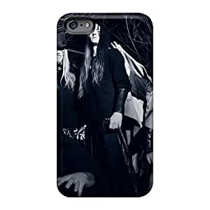 Iphone 6plus KzC16987FqLW Unique Design High Resolution Finntroll Band Series Protector Hard Cell-phone Cases -MarieFrancePitre