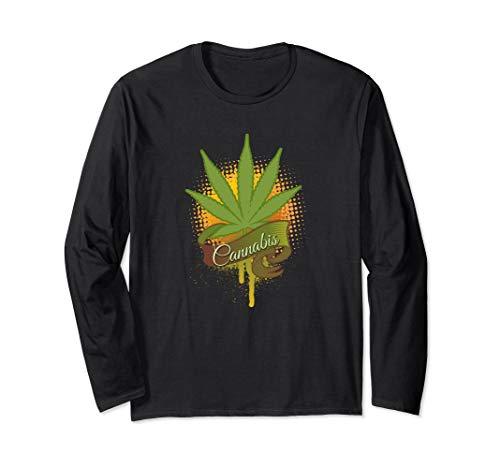 Cannabis Leaf -