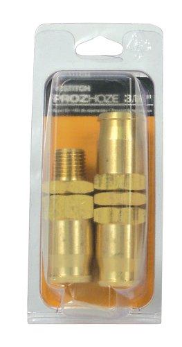3 8 air hose repair kit - 1