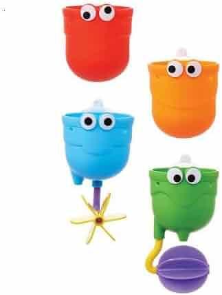 Munchkin Falls Toddler Bath Toy