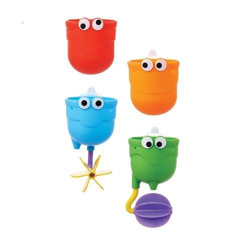 (Munchkin Falls Toddler Bath Toy)