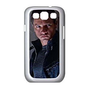 The Bourne Ultimatum Samsung Galaxy S3 9300 Cell Phone Case White as a gift O6760281