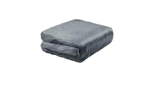 TwoCC-Almohada, alfombra de lana Alfombra larga Cojín ...