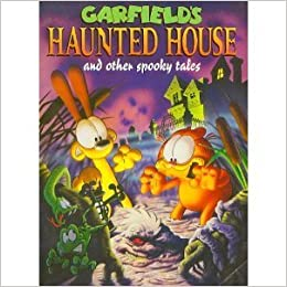 Haunted House Garfield Games Haunted House 5