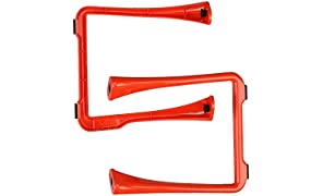 Autel Robotics Landing Gear for use with X-Star Premium and X-Star Drones, Orange