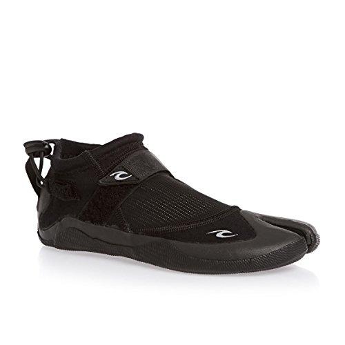 Reefer Low 1.5mm Split Toe negro - negro