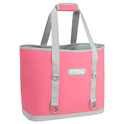 RTIC Large Beach Bag Pink