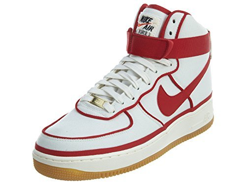 Nike Air Force 1 High '07 Lv8 Mens Style: 806403 101 Size: 12 M US