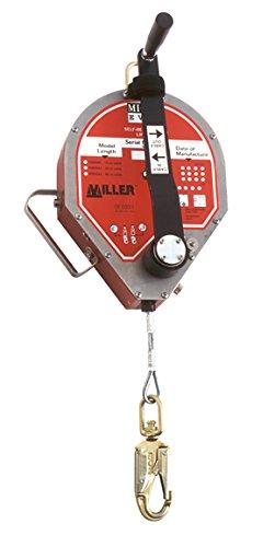 Honeywell Safety Altura Copia Dispositivo 1005160 Acero Inoxidable Cuerda 30 m Caso Stop de Dispositivo 7312550051603: Amazon.es: Electrónica