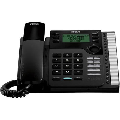 RCA 25203RE1 2 Line Corded Speakerphone