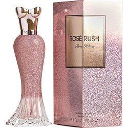 Paris Hilton Rose Rush for Women 3.4 oz Eau de Parfum Spray (Paris Rose)