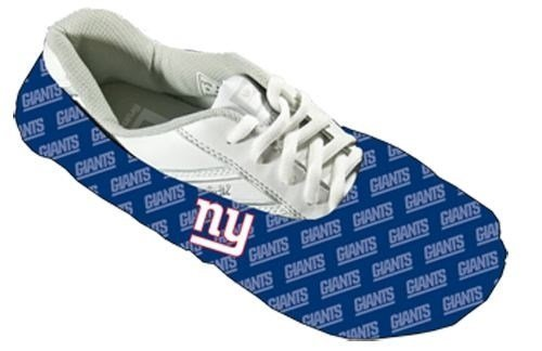 KR Strikeforce NFL Shoe Covers New York Giants, Multi by KR