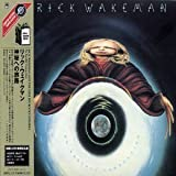 No Earthly Connection by Rick Wakeman (2003-09-03)