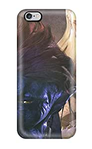 CaseyKBrown Design High Quality The Witcher2 Cover Case With Excellent Style For Iphone 6 Plus