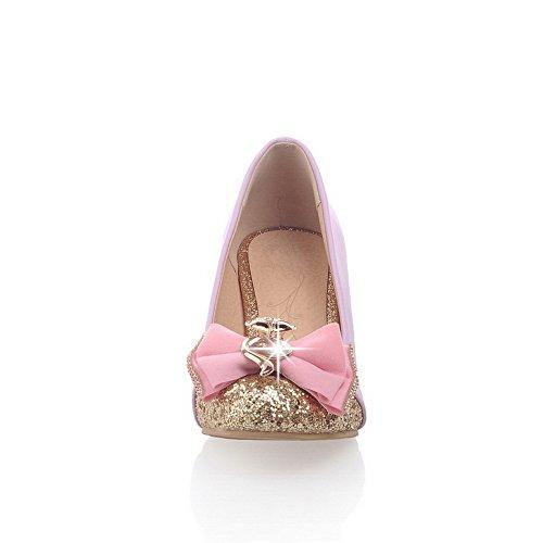 Balamasa Girls Pumps-shoes Morbide, Morbide