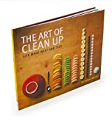 The Art of Clean Up: Life Made Neat and Tidy (Hardback) - Common