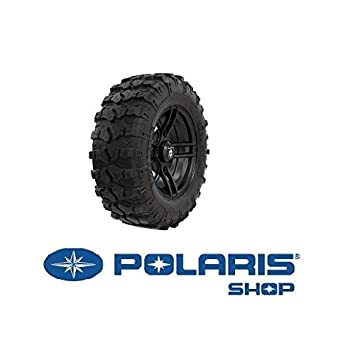 "Polaris Kit NEUMATICOS 26"" X 14"" Pro Armor Dual Threat & Llantas ..."