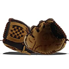 """$dmd-util$Nokona Alpha Select Series S100 10.5"""" Youth Baseball GloveAlpha Select™ Series This Youth performance series is made with Nokonas top-of-the-line leathers, Stampede™ and Buffalo, for ideal structure, weight, and very easy break-in. ..."""