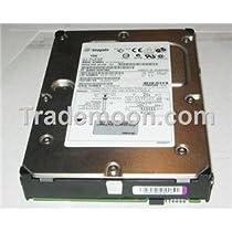 Compaq Genuine 73GB U320 (Ultra4) SCSI 15K Rpm (68pin D-Sub) Non-Plug Hard Drive - Refurbished - 291243-001