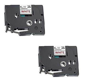 10 Casetes de Cinta compatibles con Brother TZe213 TZ213 Azul sobre Blanco 6mm x 8m para Brother P-Touch PT-1000 1000P 1000BTS 1005 1010 1090 2030VP 2430PC 3600 9600 D200 D200VP D200BW D210 D210VP D400 D400VP D450VP D600VP E100 E100VP E300VP E550WVP H100LB