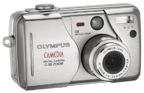 Olympus Digital Camera 12X Optical Zoom - 4
