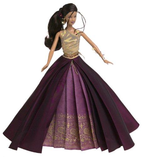 barbie designer spotlight KATIANA JIMENEZ mattel B0836 -
