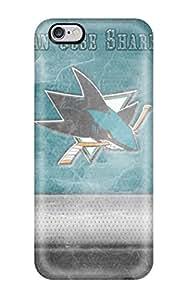 AERO Jose Aquino's Shop New Style san jose sharks hockey nhl (23) NHL Sports & Colleges fashionable iPhone 6 Plus cases