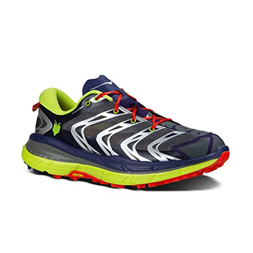 Hoka One One Speedgoat Bright Green Black ASTRAL AURA / ACID