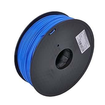 Amazon.com: tronxy profesional ABS 3d filamento de impresora ...