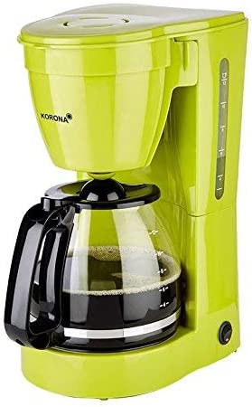 Korona 10118 - Cafetera (Independiente, Cafetera de filtro, 1,5 L ...
