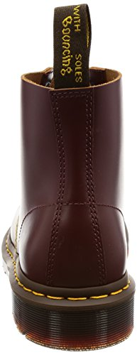 Leather martens 6 Arc Mens Dr Eyelet Boots Oxblood 101 xYPvddq