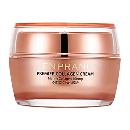ENPRANI PREMIER COLLAGEN CREAM 50ml Best Korean Cosmetics
