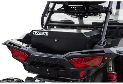 Tusk UTV Cargo Box Fits Polaris Ranger RZR XP 4 1000 Dynamix Edit 2019