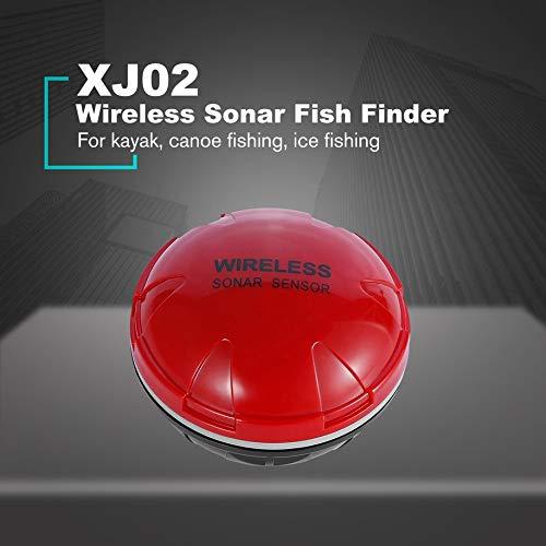 Sonar sensor, Portable Size Digital Test Pencil Multifunction 90-1000V Tester Electrical Voltage Detector Test Pen for Electrician