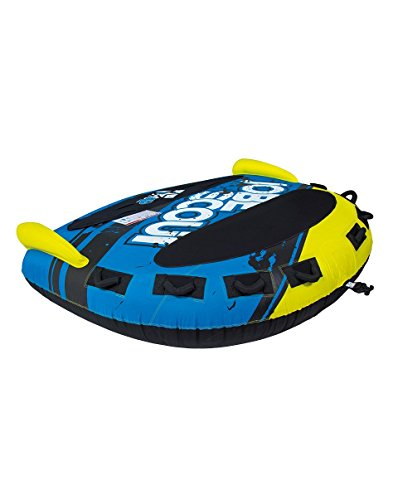 Jobe Scout Inflatable towable (4-Person) (4 Person Inflatable Towables)
