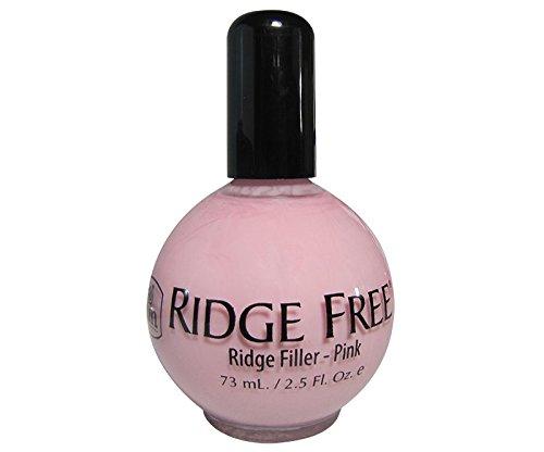INM Ridge Free Ridge Filler Pink 2.5 oz