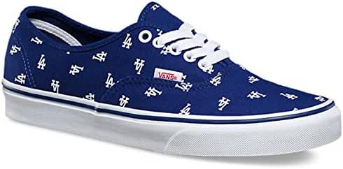Vans Unisex MLB Authentic Sneaker