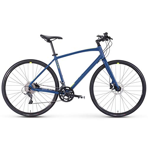 Raleigh 2019 Cadent 3 Urban MD Bike Blue