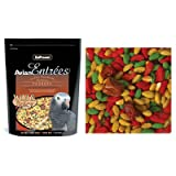 Avian Entrees Wild and Spicy Parrot Food, My Pet Supplies
