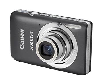 CANON IXUS 115 HS DRIVERS FOR WINDOWS MAC