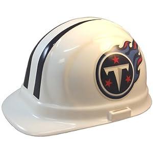 Tennessee Titans Hard Hat | NFL Hard Hats | SportsHardHats.com 2