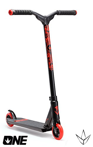 Envy One Scooter (Red)