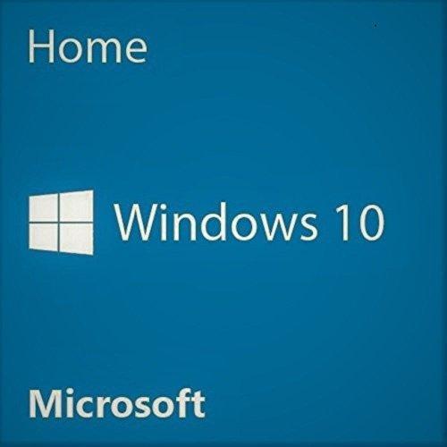 Microsoft Windows 10 Home OEM License