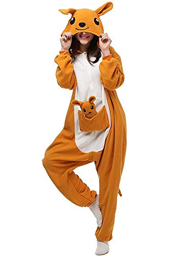 Women's Sleepwear Adult Animal Pajamas Kangaroo One Piece Plush Cosplay Onsies Sleepwear Christmas (XL (Height:5'10''-6'2''/178cm-188cm),Animal Pajamas) (Plush 10' Turtle)