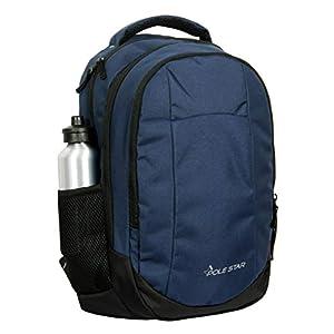 "POLESTAR""Noble Blue Casual bagpack/School Bag/Laptop Backpack"