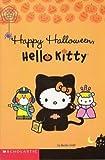Happy Halloween, Hello Kitty, Rebecca Gold, 0439449006