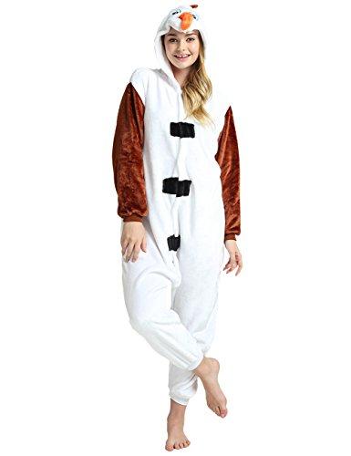 Ninim (Olaf Costumes For Women)
